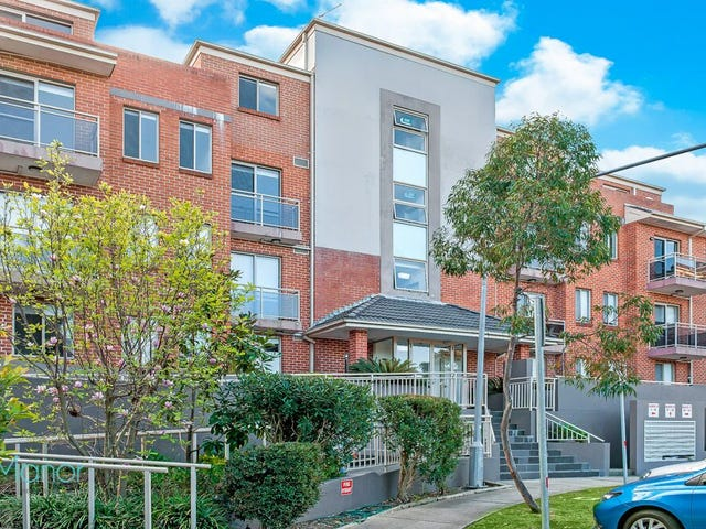 25/1-11 Rosa Crescent, Castle Hill, NSW 2154