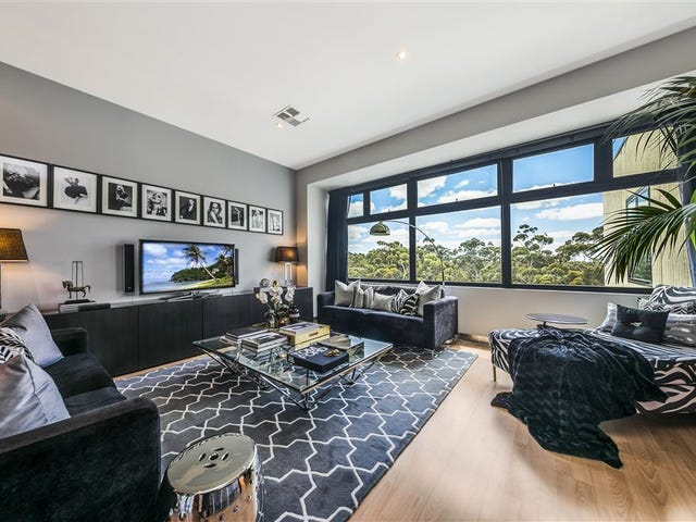 504/191 Greenhill Road, Parkside, SA 5063