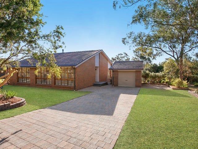 20 Hobart Place, Illawong, NSW 2234