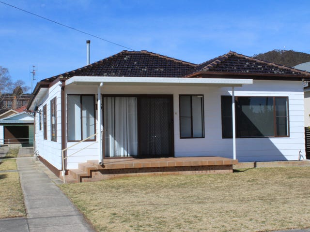 15 Rifle Parade, Lithgow, NSW 2790