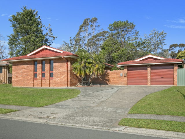64 Woodhouse Drive, Ambarvale, NSW 2560