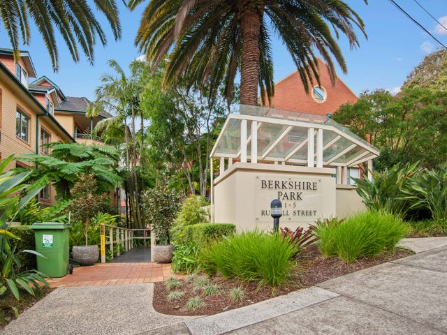 44/1-5 Russell Street, Wollstonecraft, NSW 2065