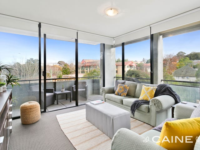 38/44 Burwood Road, Hawthorn, Vic 3122