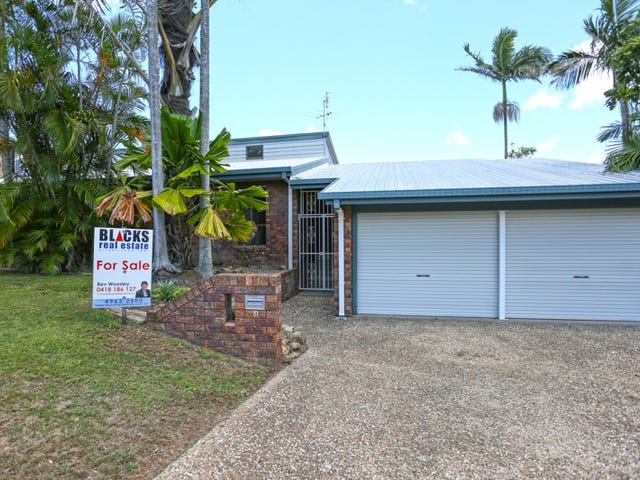 4 City View Court, Mount Pleasant, Qld 4740