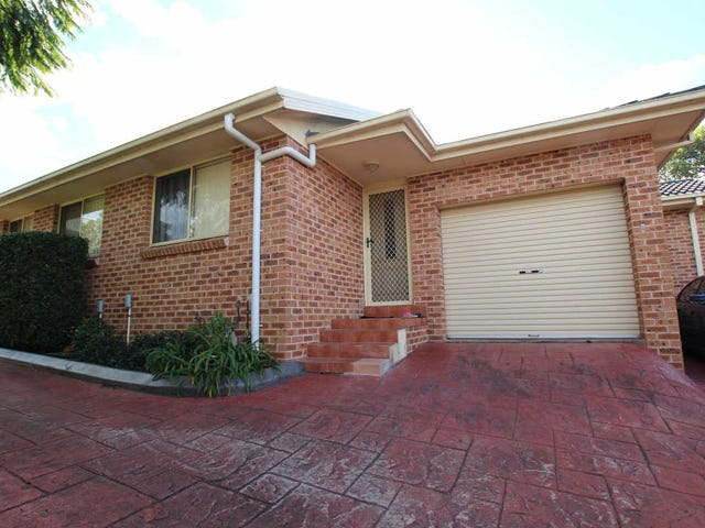 5/60 HAMPDEN ROAD, South Wentworthville, NSW 2145