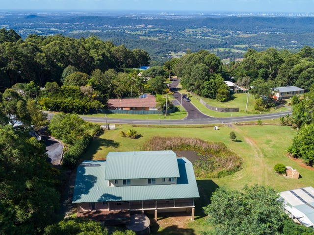 541-549 Henri Robert Drive, Tamborine Mountain, Qld 4272