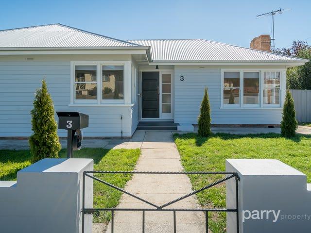 3 Sayer Street, Newnham, Tas 7248