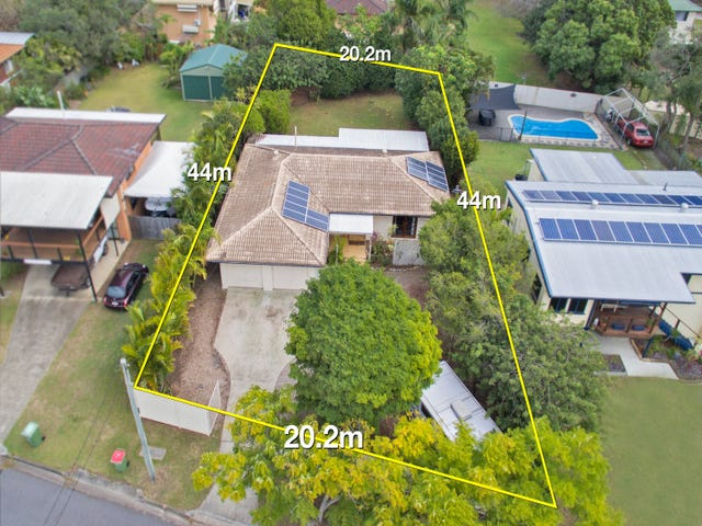 16 Willard Road, Capalaba, Qld 4157