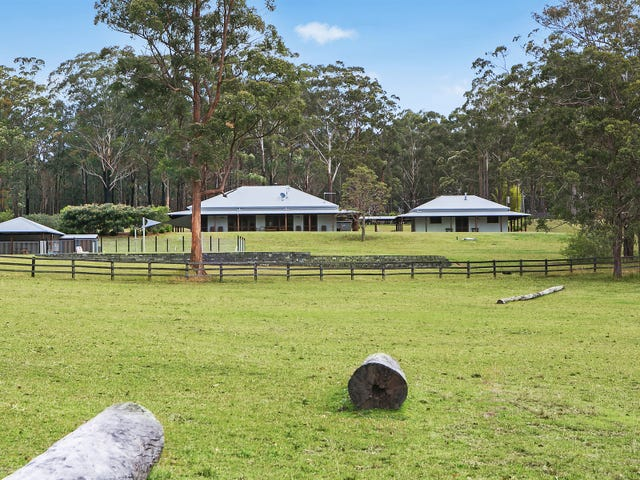40 Sauls Lane, Barraganyatti, NSW 2441