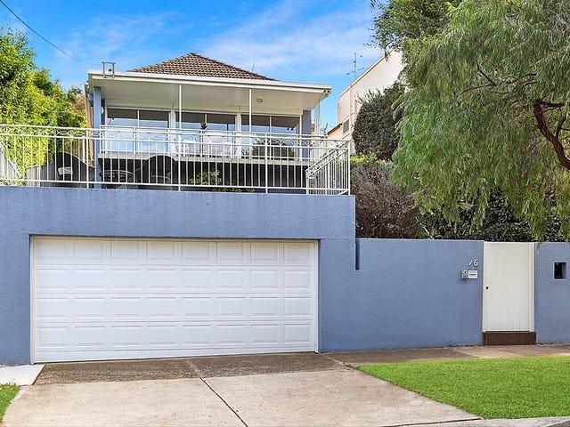 16 Courtenay Road, Rose Bay, NSW 2029