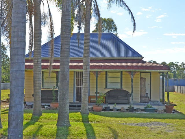2350 The Bucketts Way, Booral, NSW 2425