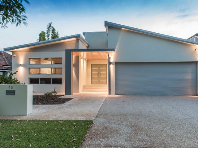 45 Elstree Avenue, Coolbinia, WA 6050