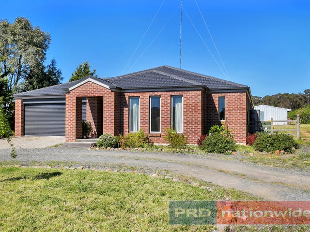 27 Billabong Road, Haddon, Vic 3351