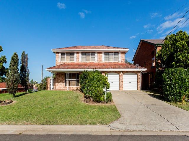 32 Yvonne Crescent, Bass Hill, NSW 2197