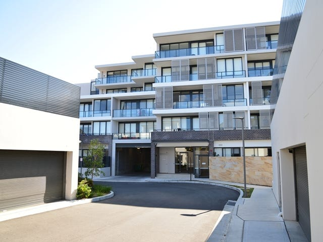 A228/5A Whiteside Street, North Ryde, NSW 2113