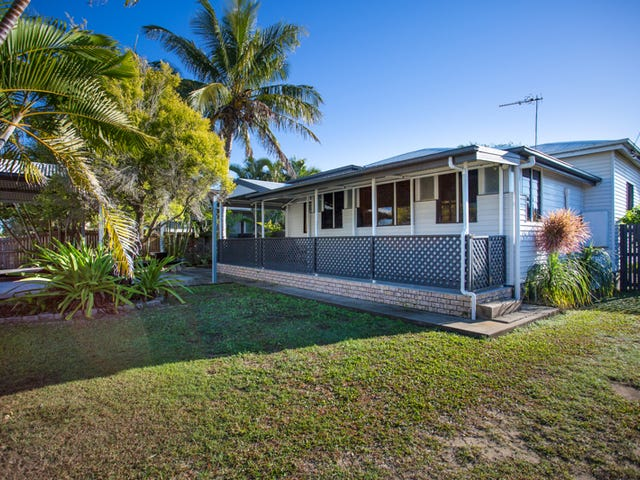 16 Perry Street, West Mackay, Qld 4740