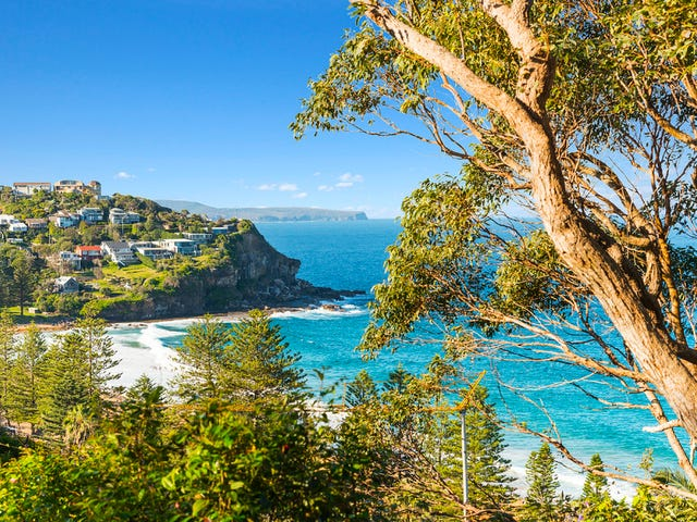 168 Whale Beach Road, Whale Beach, NSW 2107