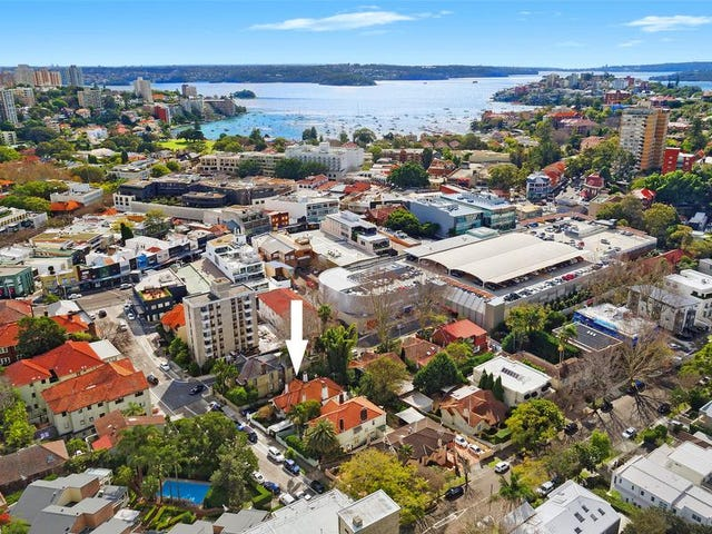 2/16 Manning Road, Double Bay, NSW 2028
