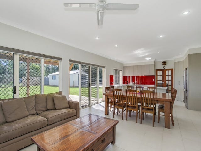 1834 Beechmont Road, Beechmont, Qld 4211