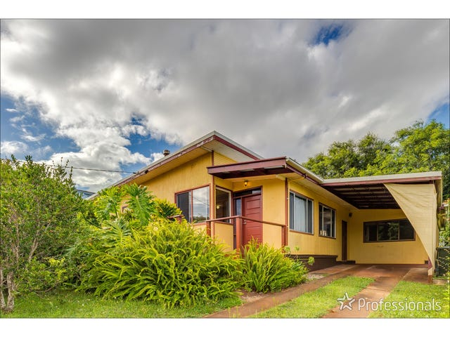 154 Eagle Heights Road, Tamborine Mountain, Qld 4272