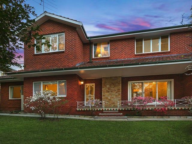 3 Tanderra Street, Wahroonga, NSW 2076