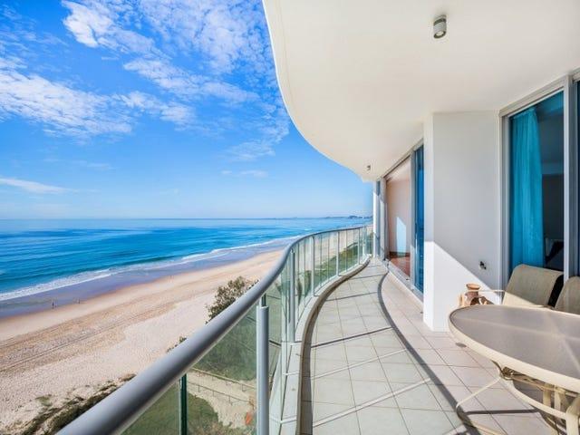 Apt 8 'Platinum on the Beach' 1 Markwell Avenue, Surfers Paradise, Qld 4217
