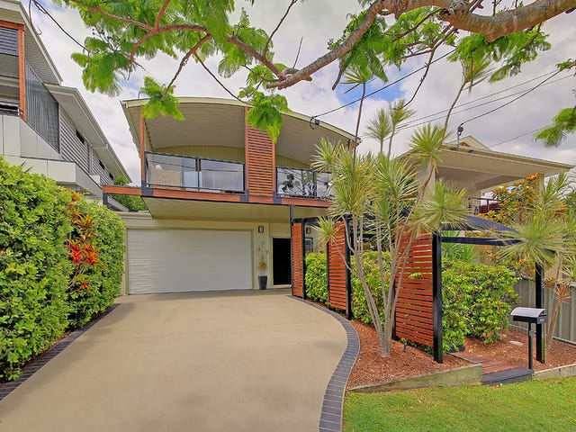 48 CROWN STREET, Wynnum, Qld 4178