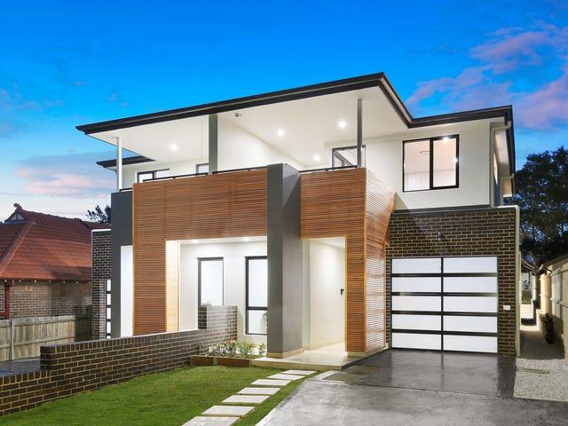 11,11a Napier Street, North Strathfield, NSW 2137
