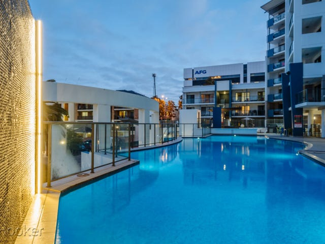 86/9 Delhi Street, West Perth, WA 6005