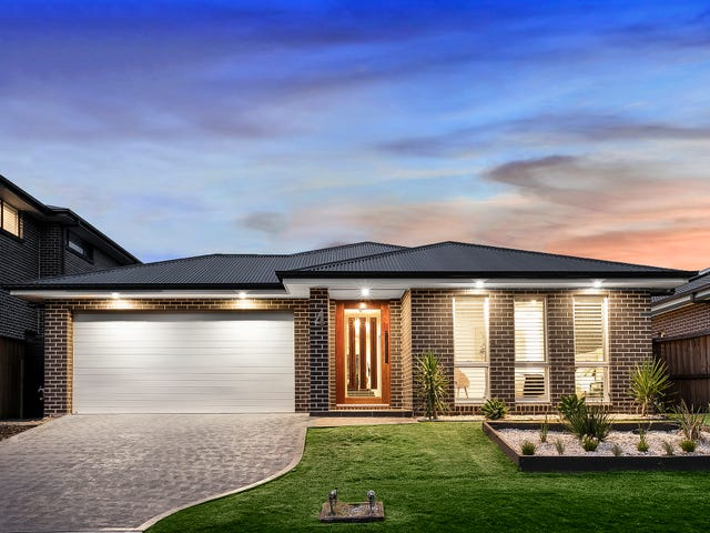 4 Serene Place, Kellyville, NSW 2155
