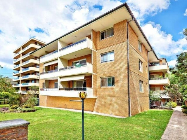 8/30-32 Park Avenue, Burwood, NSW 2134