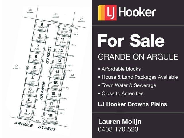 L1-L18 Grande Street, Hillcrest, Qld 4118