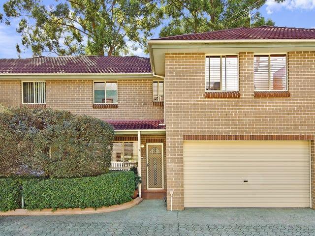 5/29-33 Railway Street, Baulkham Hills, NSW 2153