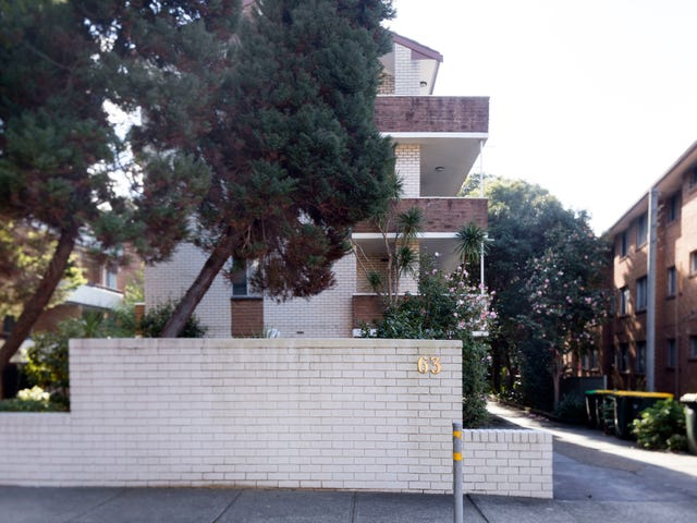 3/63 Kensington Road, Summer Hill, NSW 2130