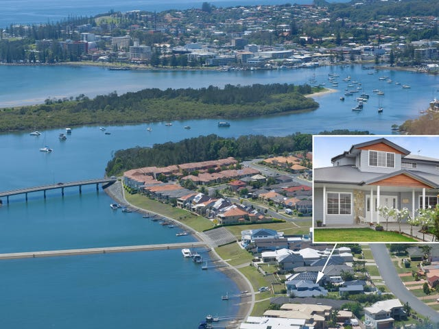 135 River Park Road, Port Macquarie, NSW 2444
