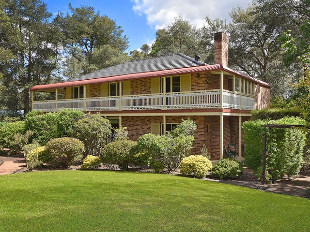 61 Paterson Road, Springwood, NSW 2777