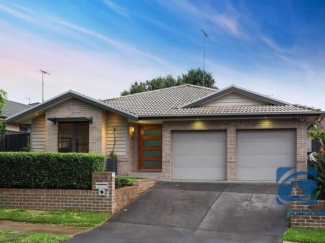 18 Stonehaven Avenue, Kellyville Ridge, NSW 2155
