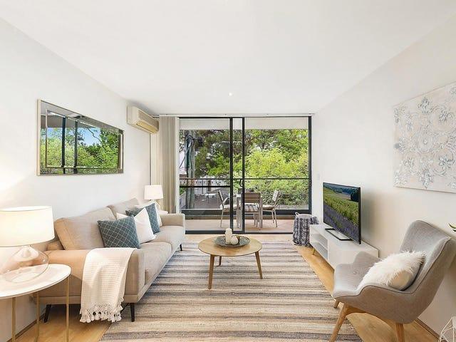 6/210 Willoughby Road, Naremburn, NSW 2065