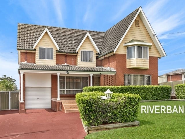 10 Howard St, Greystanes, NSW 2145