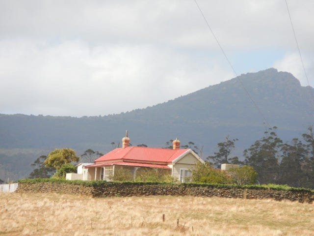 543 Mathinna Road, Ringarooma, Tas 7263
