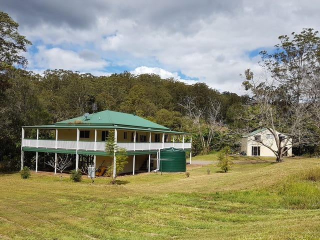 134 Lower Landershute Rd, Palmwoods, Qld 4555