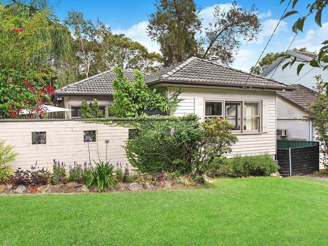 1 Dunbar Street, Ryde, NSW 2112