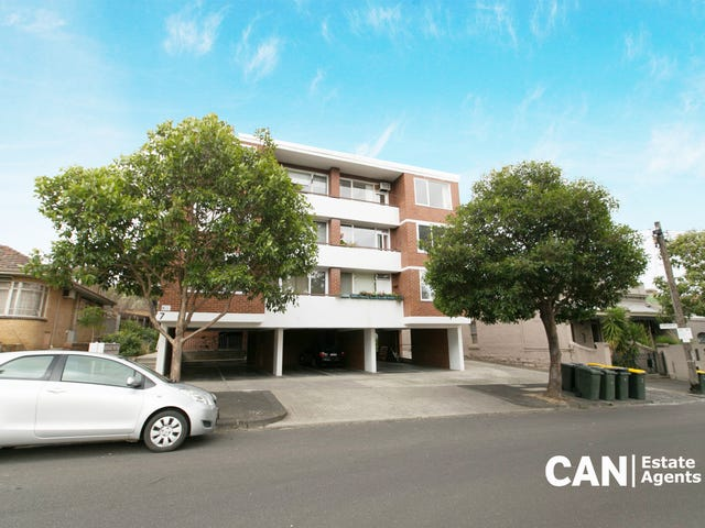 8/7 Curran Street, North Melbourne, Vic 3051