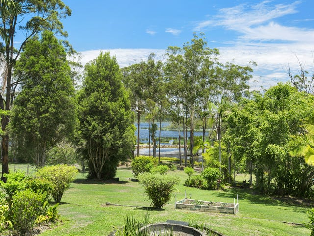 319 Connection Road, Mooloolah Valley, Qld 4553