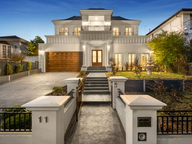 11 Albury Road, Balwyn North, Vic 3104