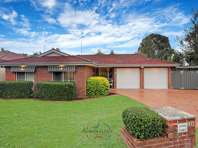 53a Sampson Crescent, Acacia Gardens, NSW 2763