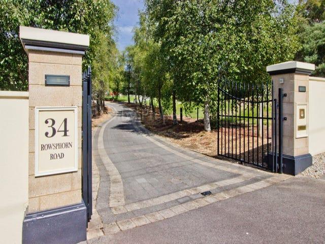 34 Rowsphorn Road, Riverside, Tas 7250