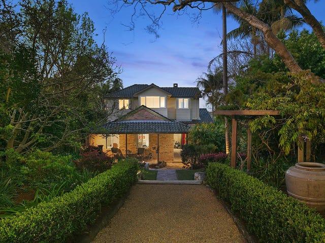 1 Browns Lane, Hunters Hill, NSW 2110