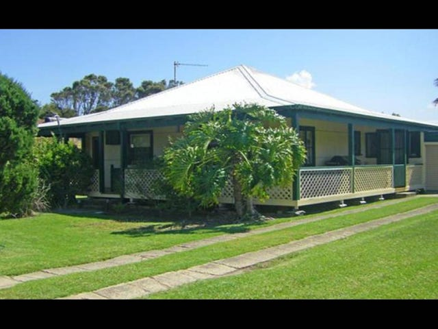 63 Eastbourne Avenue, Culburra Beach, NSW 2540