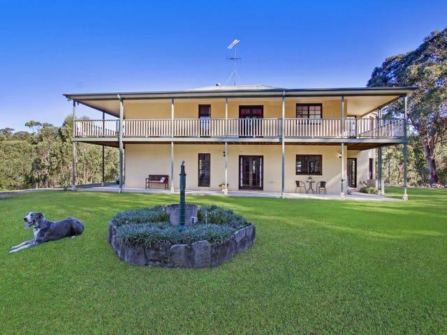 84 Arcadian Road, Kurrajong, NSW 2758